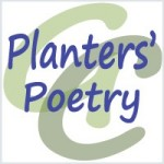 Group logo of Planters Poetry